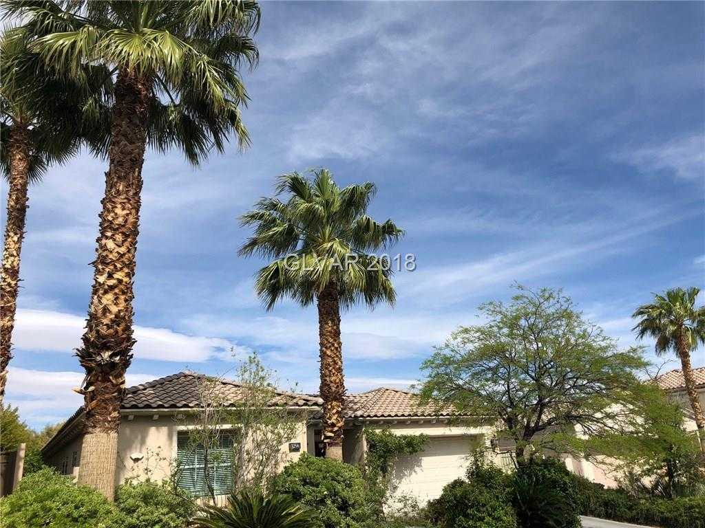 $749,888 - 4Br/4Ba -  for Sale in Red Rock Cntry Club At Summerl, Las Vegas