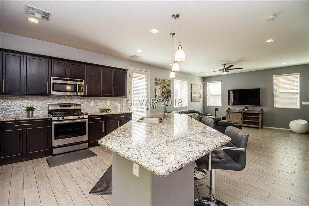 $343,000 - 4Br/3Ba -  for Sale in Rhodes Ranch Parcel 19 Unit 1, Las Vegas