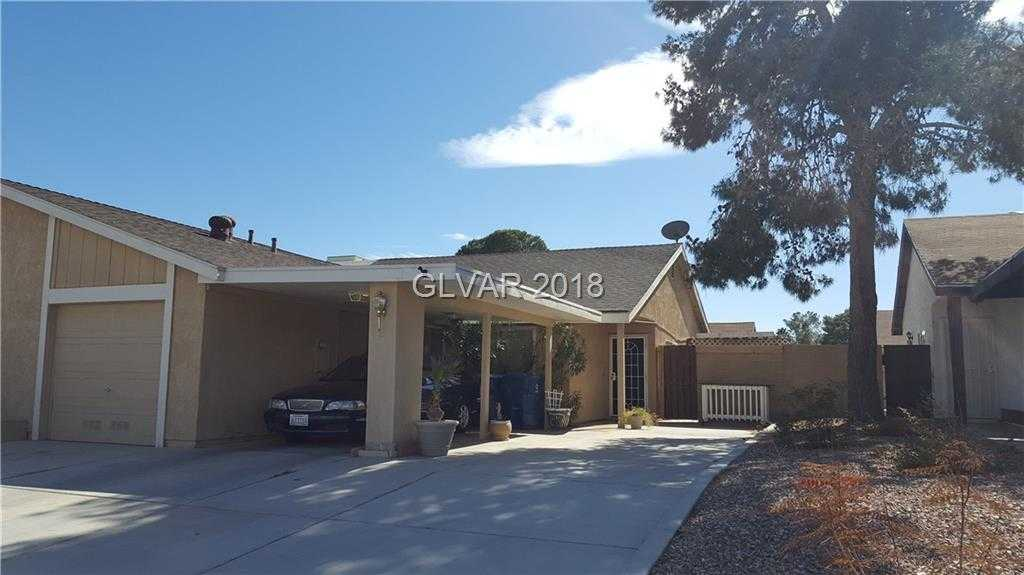 $200,000 - 3Br/2Ba -  for Sale in Colony Homes #06, Las Vegas
