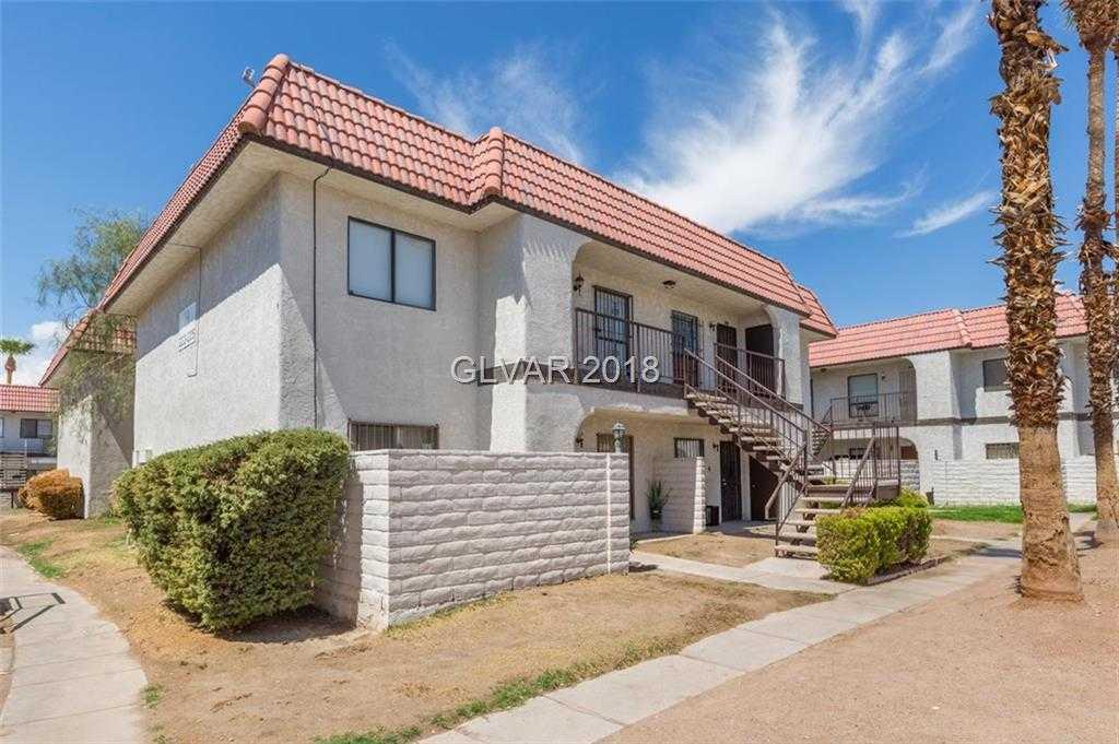 $68,888 - 2Br/2Ba -  for Sale in Craigmont Villas Condo, Las Vegas