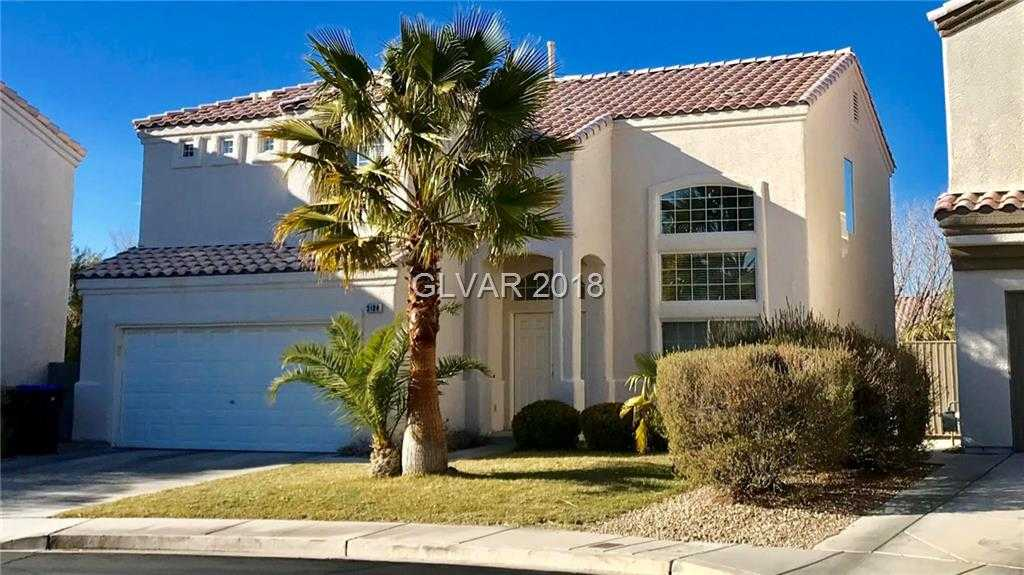 $297,500 - 4Br/3Ba -  for Sale in Seven Hills Parcel W Unit-1, Henderson