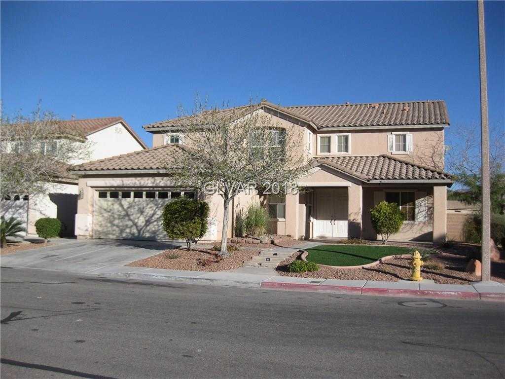 $399,900 - 5Br/3Ba -  for Sale in Iron Mountain Ranch-village 1-, Las Vegas