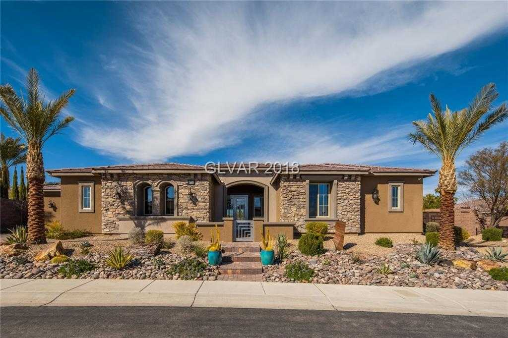 $1,030,000 - 4Br/4Ba -  for Sale in Ann & Grand Canyon Unit 1 2nd, Las Vegas