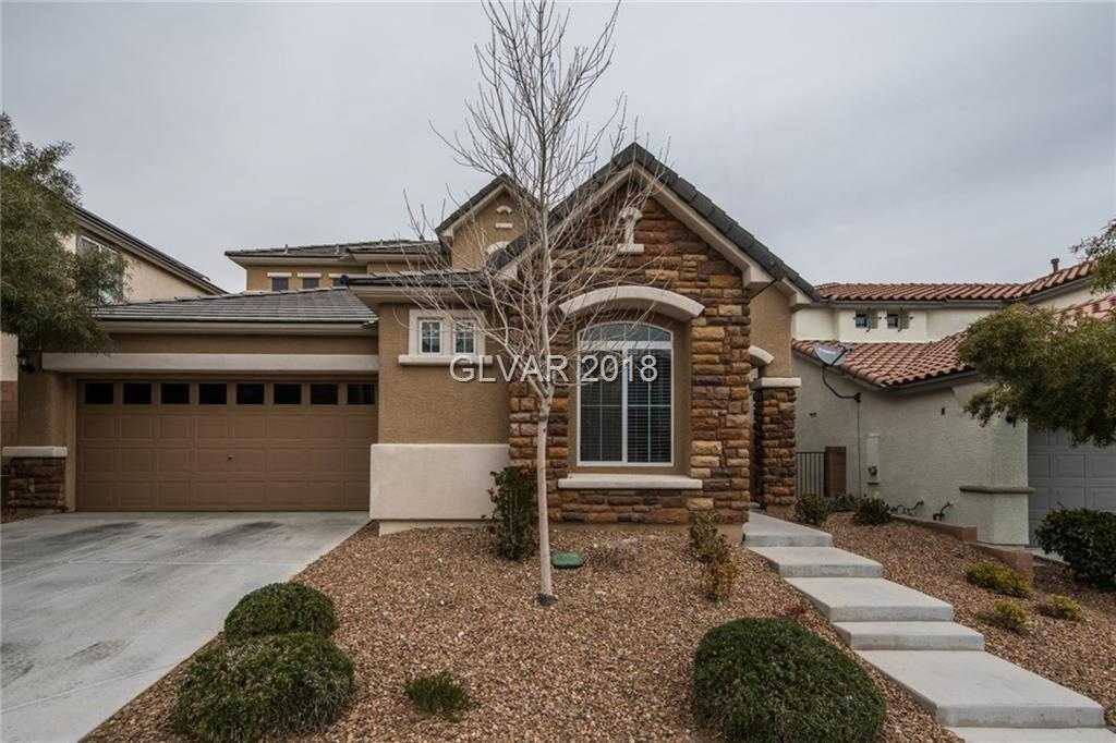 $259,888 - 4Br/4Ba -  for Sale in Pod 106 & 109 At Providence Un, Las Vegas