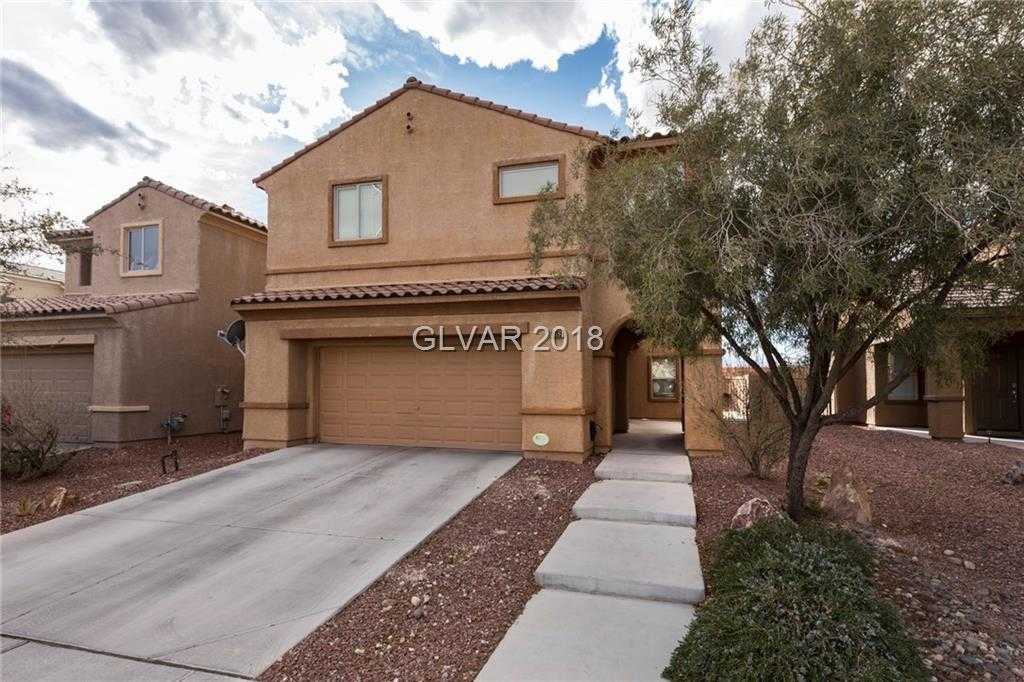 $275,000 - 3Br/3Ba -  for Sale in Aliante Parcel 12a Phase 1, North Las Vegas