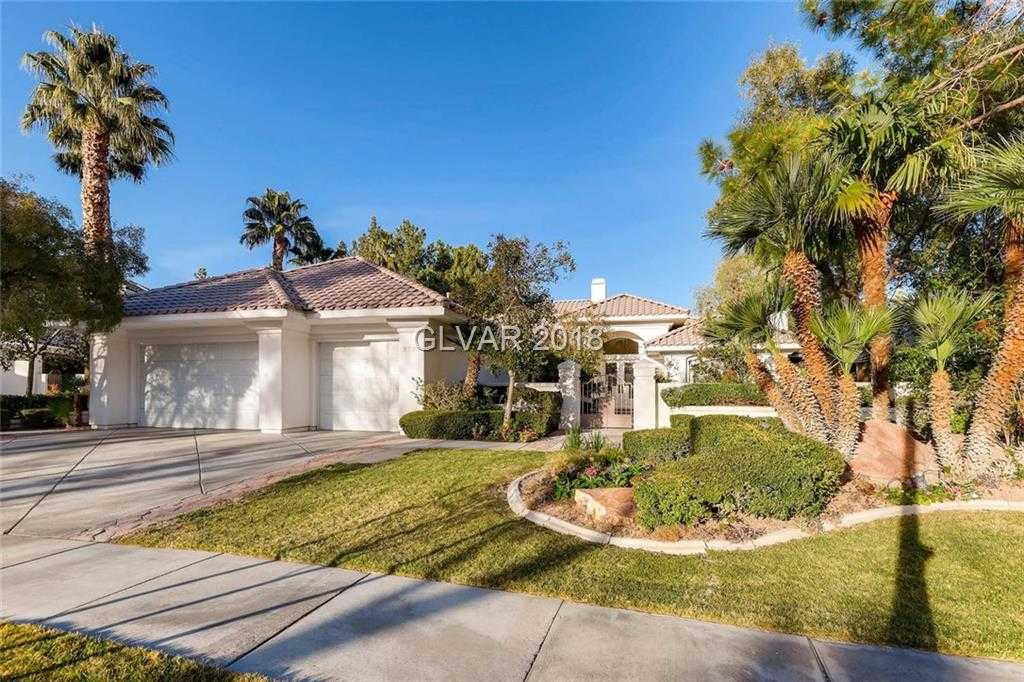 $1,000,000 - 3Br/3Ba -  for Sale in Eagle Hills, Las Vegas