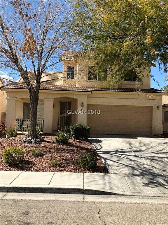 $274,999 - 3Br/3Ba -  for Sale in Silverado Est Limited, Las Vegas
