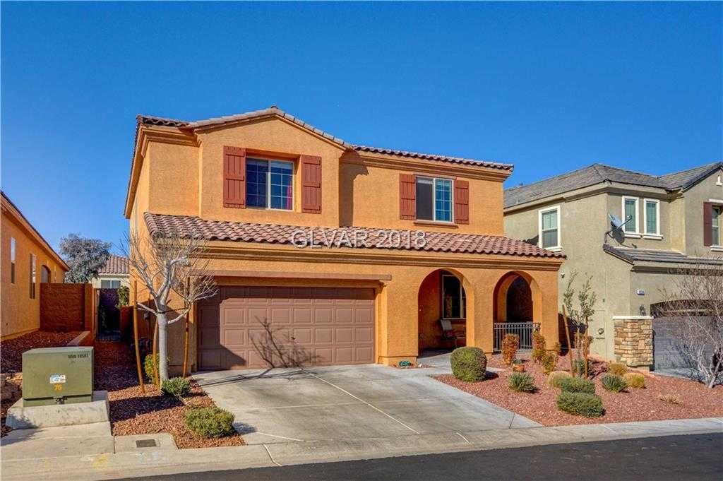 $400,000 - 4Br/3Ba -  for Sale in Northern Terrace At Providence, North Las Vegas