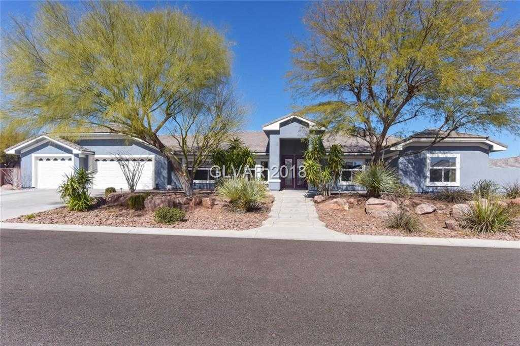 $599,900 - 4Br/3Ba -  for Sale in Bonita Vista Est, Las Vegas