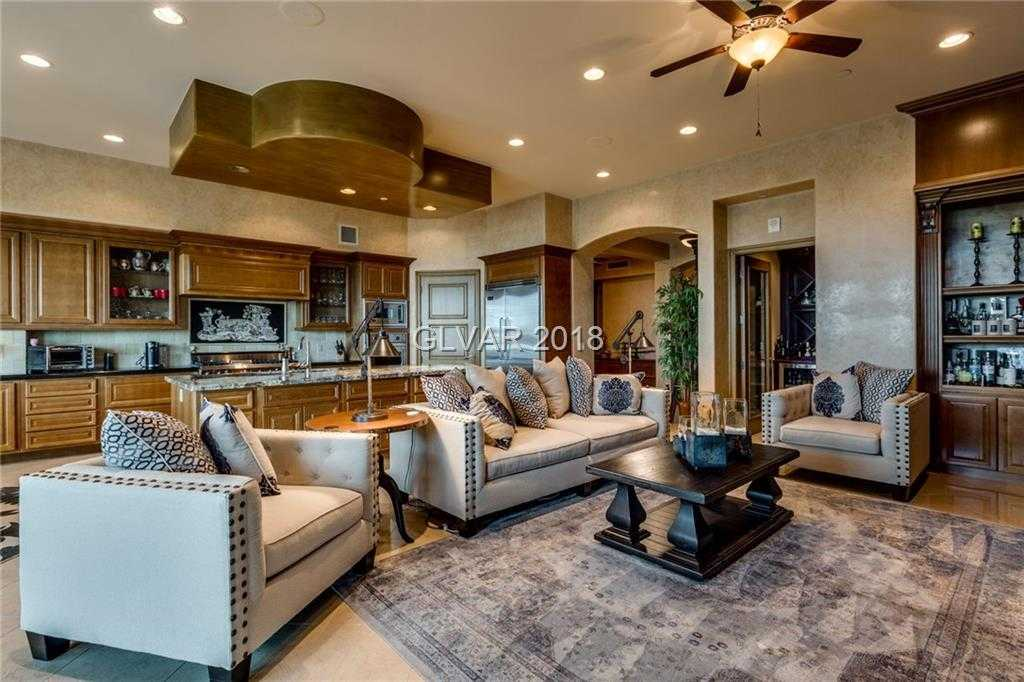 $1,600,000 - 2Br/3Ba -  for Sale in One Queensridge Place Phase 1, Las Vegas