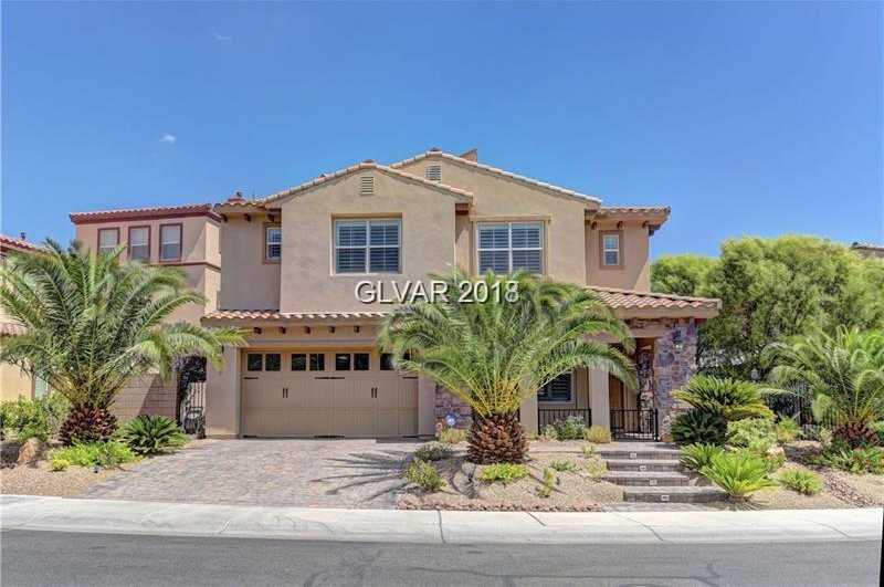 $665,000 - 5Br/5Ba -  for Sale in Rhodes Ranch-parcel 12-phase 2, Las Vegas
