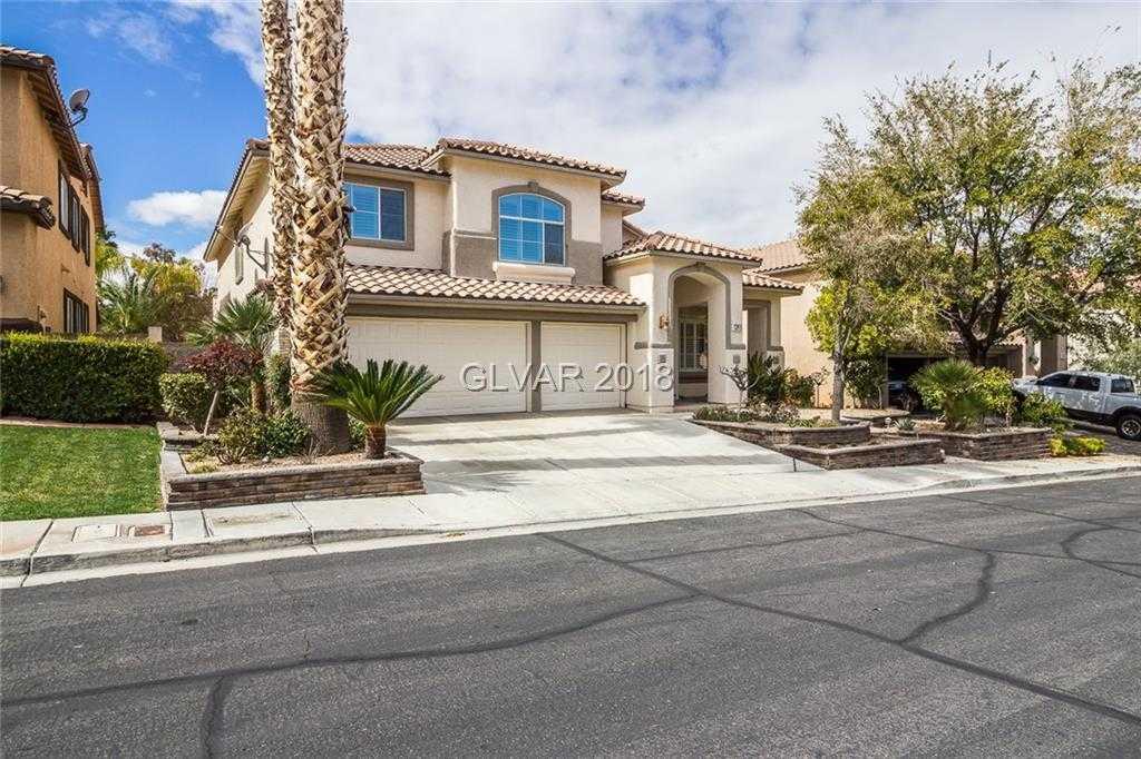 $460,000 - 4Br/4Ba -  for Sale in Seven Hills, Henderson