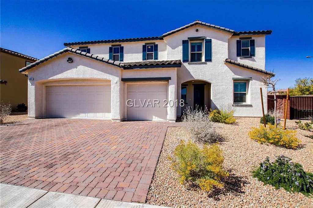 $500,000 - 5Br/4Ba -  for Sale in Willow Creek, Las Vegas