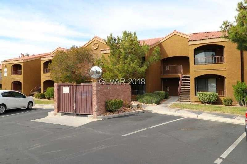 $120,000 - 1Br/1Ba -  for Sale in Horizons At Seven Hills Ranch, Henderson