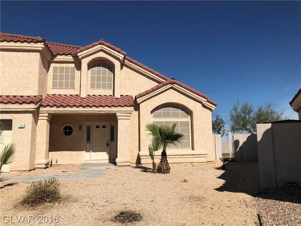 $384,900 - 4Br/3Ba -  for Sale in Coleman Homes At Desert Shores, Las Vegas
