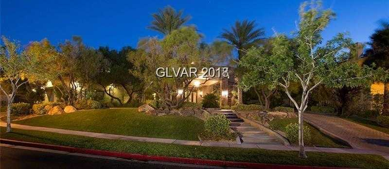 $1,900,000 - 4Br/7Ba -  for Sale in Seven Hills, Henderson