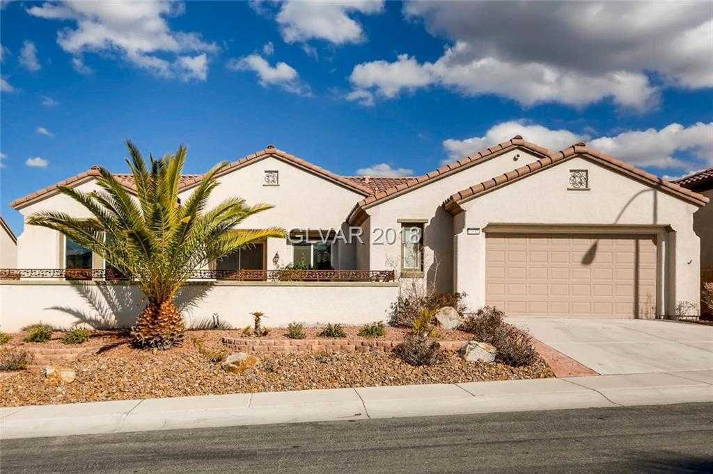 $550,000 - 2Br/3Ba -  for Sale in Sun City Anthem Unit #37, Henderson