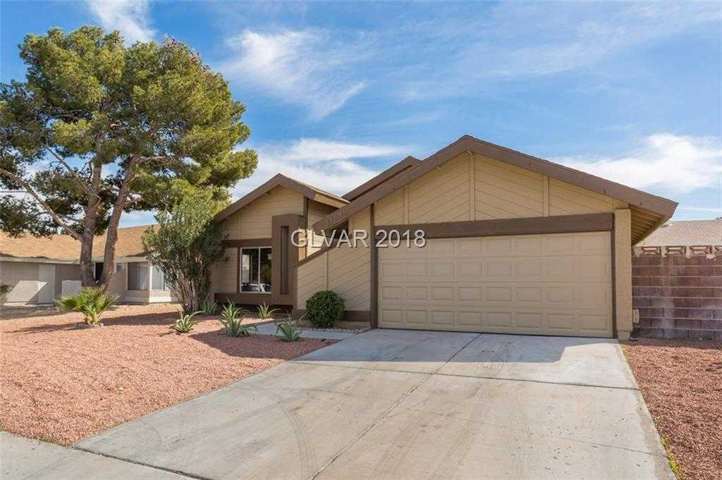 $289,900 - 4Br/2Ba -  for Sale in Green Valley #01, Henderson