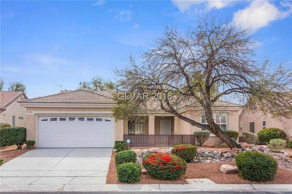$294,900 - 2Br/2Ba -  for Sale in Sun City Anthem, Henderson