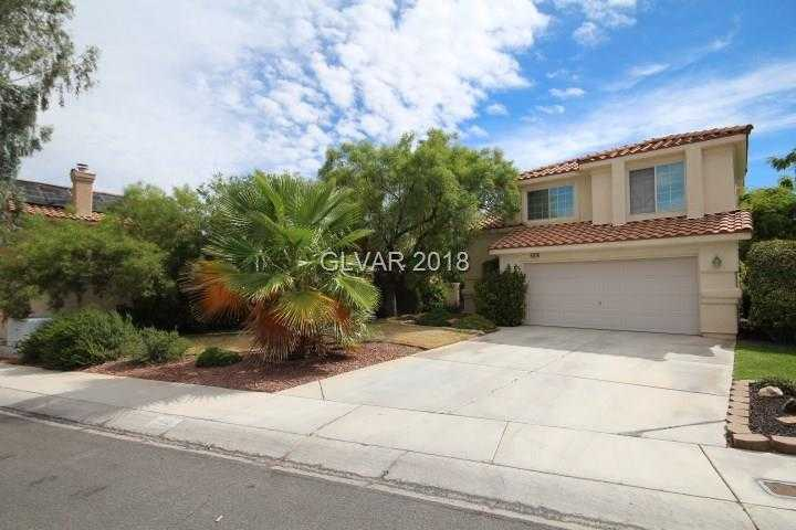 $365,000 - 4Br/3Ba -  for Sale in Bonita Canyon, Las Vegas