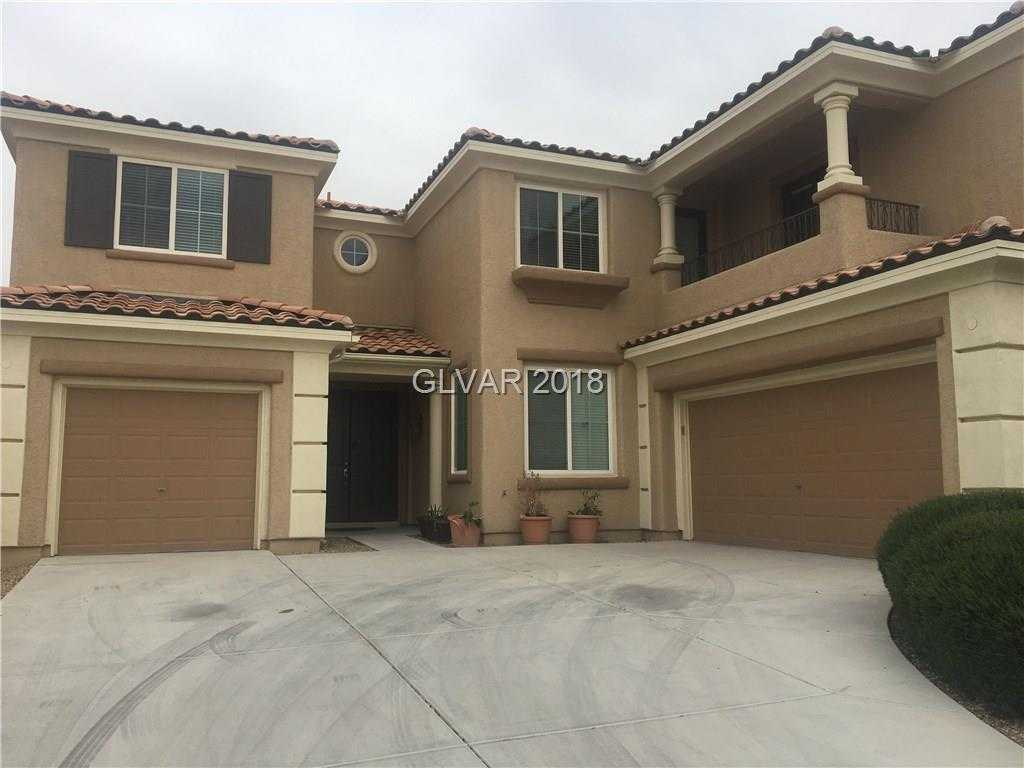 $435,000 - 5Br/4Ba -  for Sale in Aliante Parcel 24 Amd, North Las Vegas