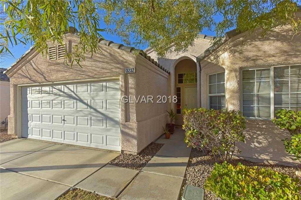 $315,000 - 3Br/2Ba -  for Sale in Seven Hills, Henderson