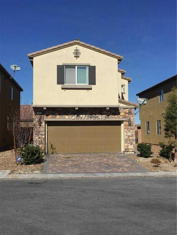 $275,000 - 3Br/3Ba -  for Sale in Rhodes Ranch Parcel 19 Unit 7, Las Vegas