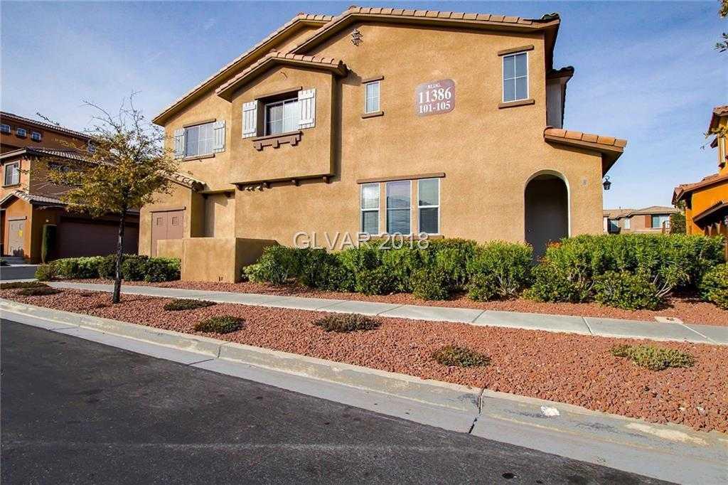 $280,000 - 2Br/3Ba -  for Sale in Summerlin Village 19 Phase 2-l, Las Vegas