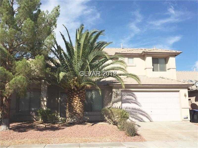 $304,700 - 4Br/3Ba -  for Sale in Cobblestone Ridge, North Las Vegas