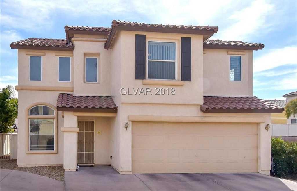 $249,900 - 3Br/3Ba -  for Sale in Lone Mountain Terraces, Las Vegas