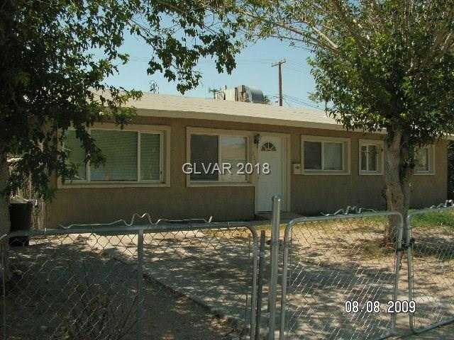 $130,000 - 4Br/2Ba -  for Sale in College Hgts #2, North Las Vegas