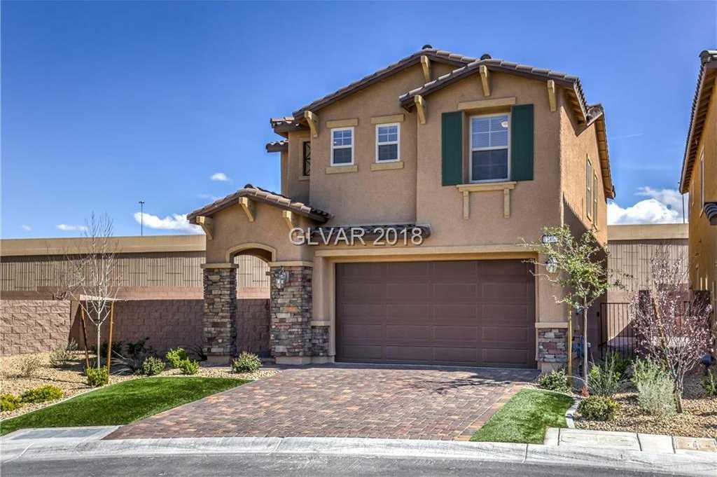 $329,000 - 3Br/3Ba -  for Sale in Southern Highlands Parcel 420, Las Vegas