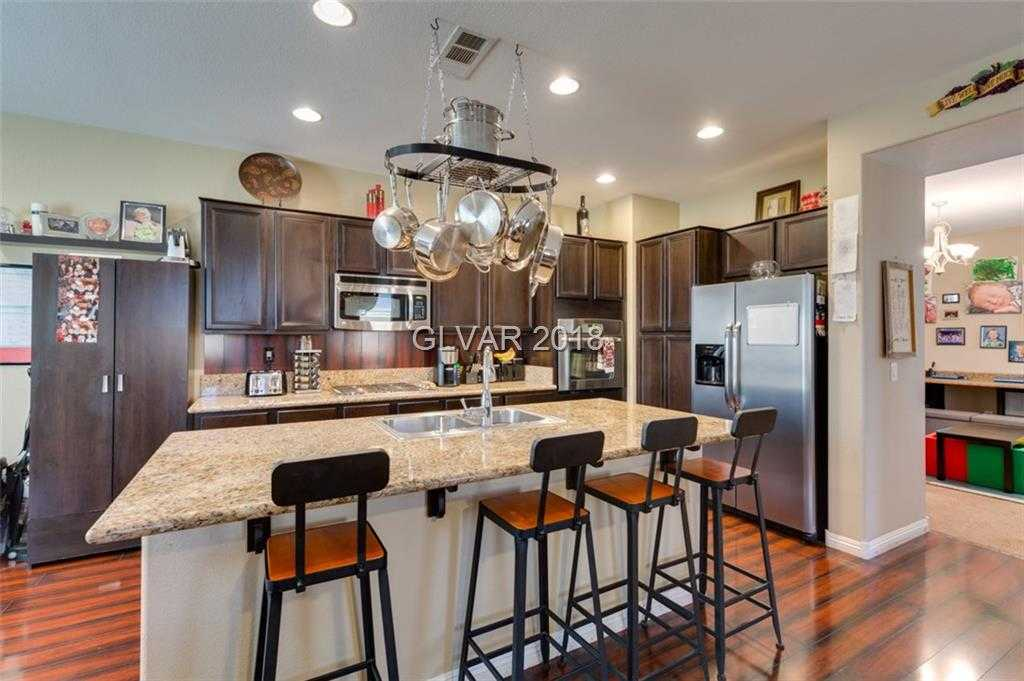 $329,999 - 4Br/3Ba -  for Sale in Northern Terrace At Providence, Las Vegas