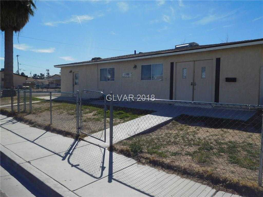 $125,000 - 4Br/2Ba -  for Sale in Highland Square, Las Vegas