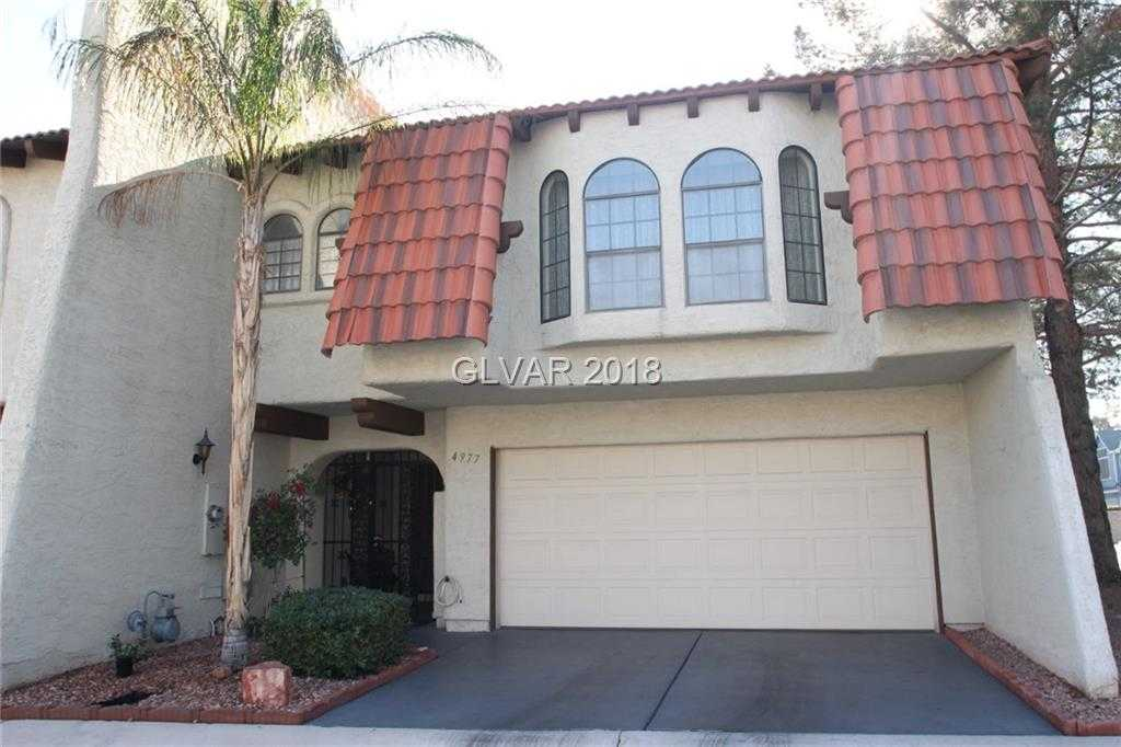 $204,900 - 2Br/3Ba -  for Sale in Spanish Villas Amd, Las Vegas