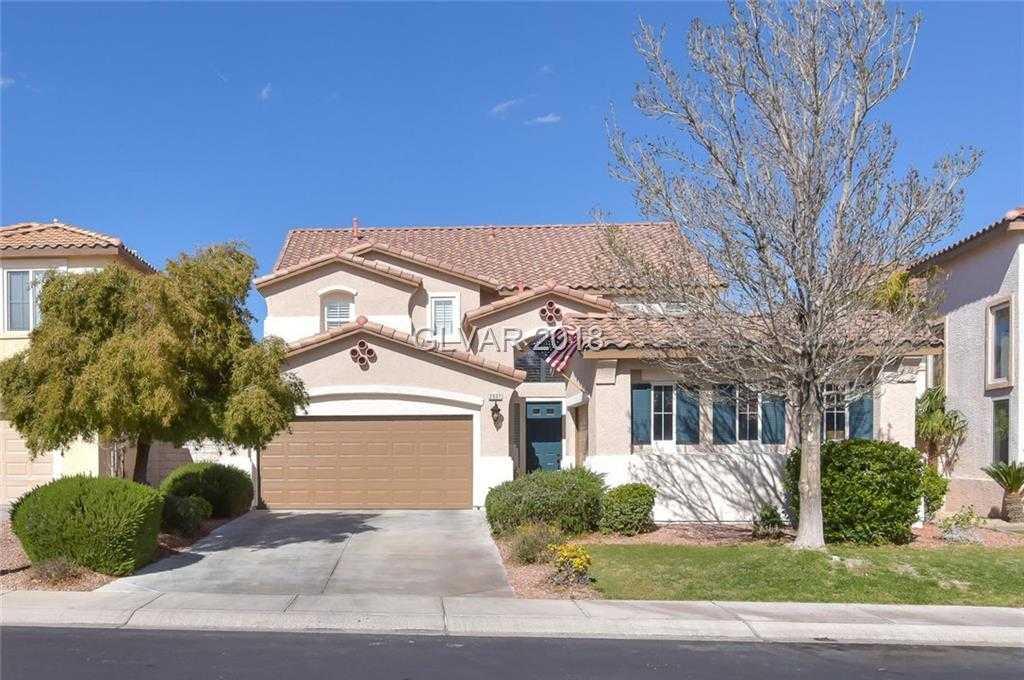 $550,000 - 5Br/3Ba -  for Sale in Seven Hills Parcel T2-unit 2, Henderson