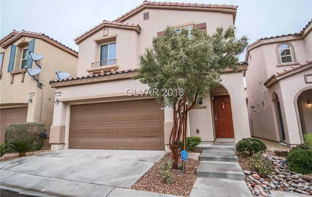 $265,900 - 3Br/3Ba -  for Sale in Jasmine Falls At Mountain's Ed, Las Vegas