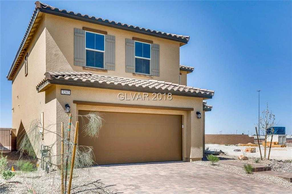 $429,540 - 4Br/4Ba -  for Sale in The Cove At Southern Highlands, Las Vegas