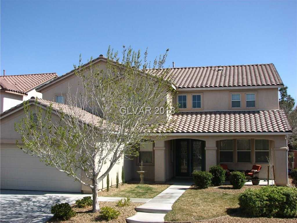 $397,900 - 4Br/3Ba -  for Sale in Iron Mountain Ranch-village 1-, Las Vegas