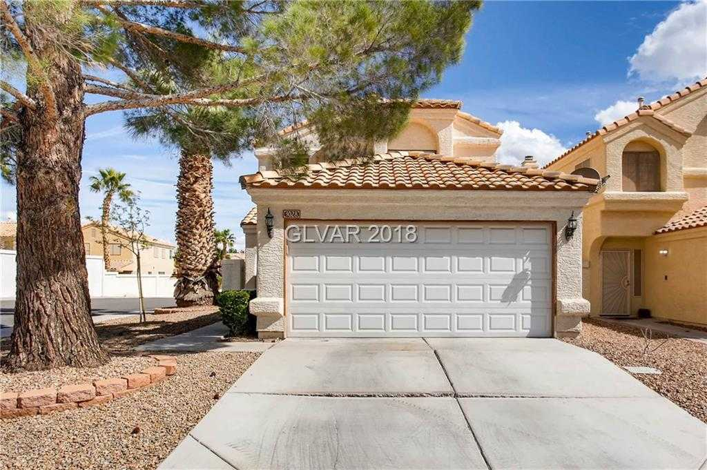 $274,800 - 3Br/3Ba -  for Sale in The Lakes, Las Vegas