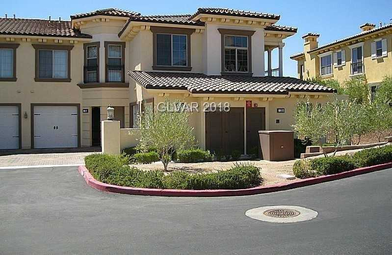 $249,000 - 2Br/2Ba -  for Sale in V At Lake Las Vegas, Henderson
