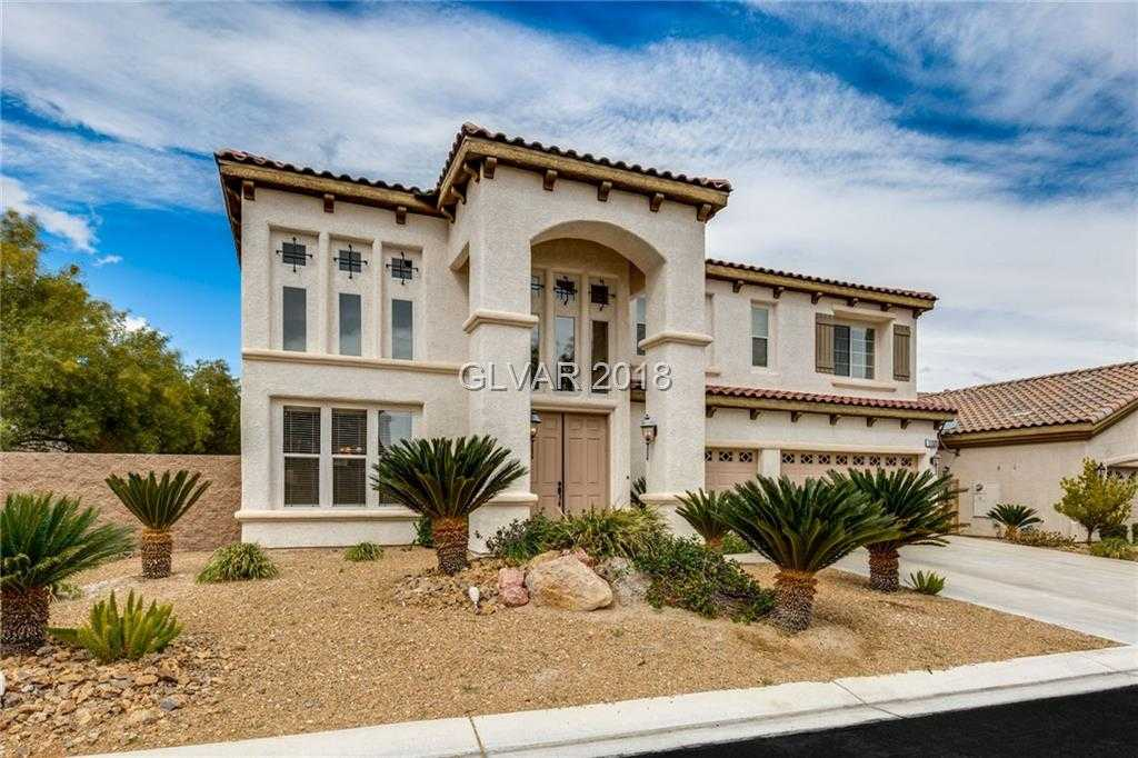 $529,000 - 4Br/4Ba -  for Sale in San Sevino East At Southern Hi, Las Vegas