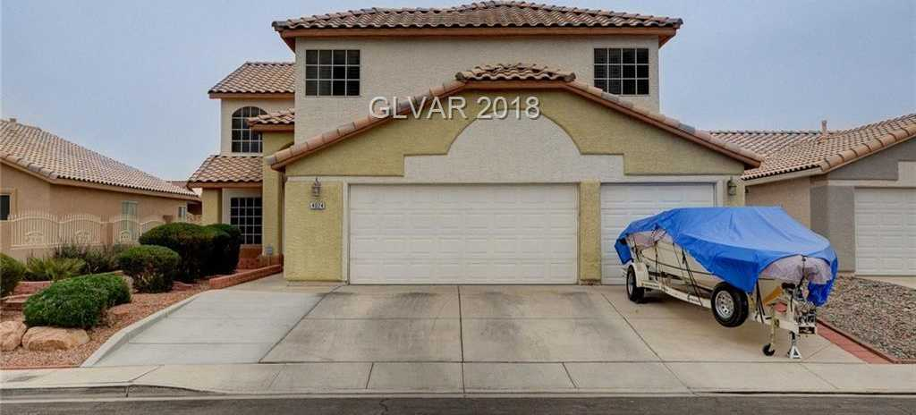 $270,000 - 6Br/3Ba -  for Sale in Rose Hill, North Las Vegas