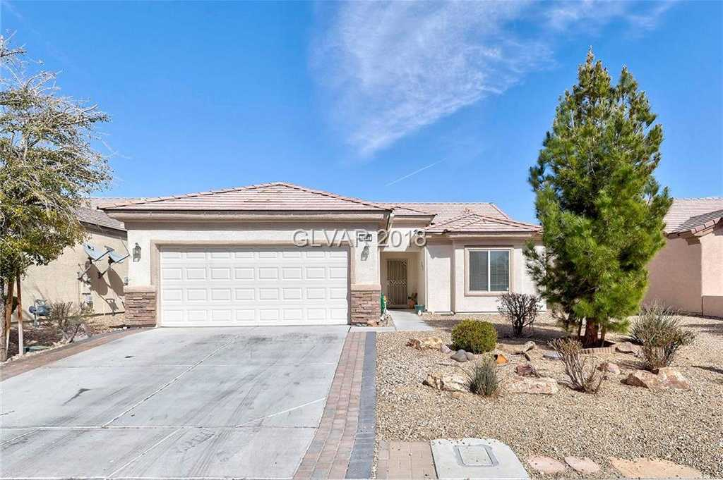 $289,500 - 2Br/2Ba -  for Sale in Sun City Aliante Unit 8 Phase, North Las Vegas