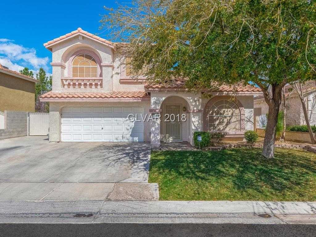 $259,900 - 3Br/3Ba -  for Sale in Silverado Trails, Las Vegas