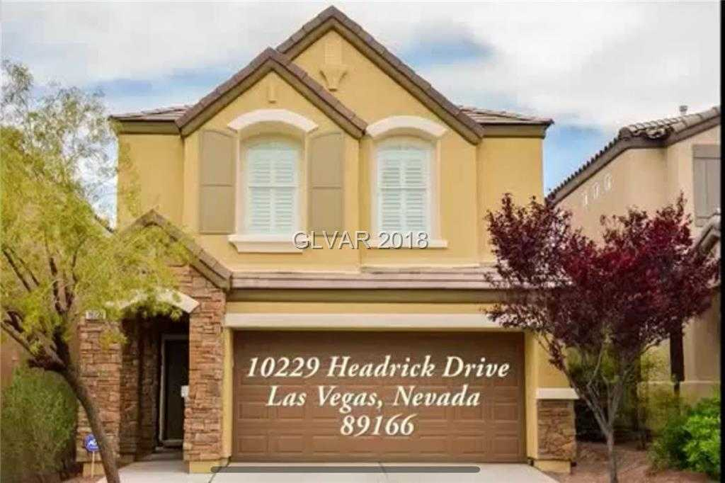 $315,000 - 4Br/3Ba -  for Sale in Madison Colony At Providence U, Las Vegas