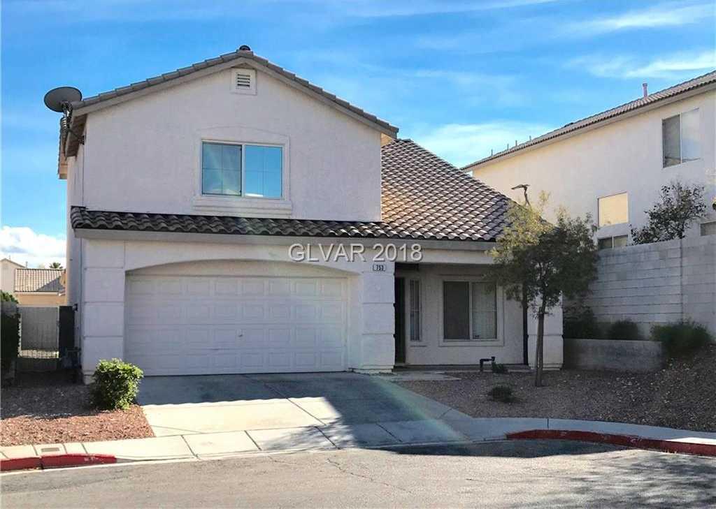 $295,000 - 3Br/3Ba -  for Sale in Silverado Ranch Pollock Drive, Las Vegas