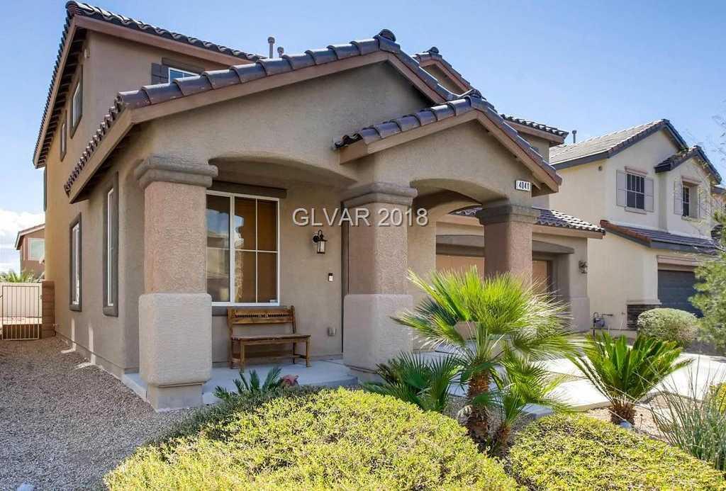 $304,000 - 4Br/4Ba -  for Sale in Runvee Hobart East Parcel 3b, North Las Vegas
