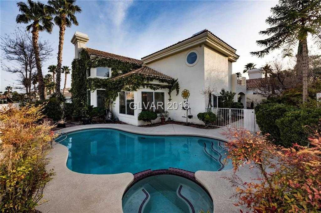 $514,888 - 4Br/4Ba -  for Sale in Harbor Cove, Las Vegas