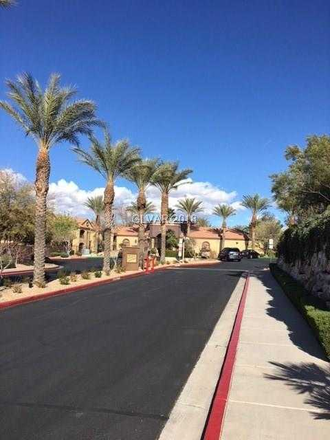 $184,900 - 2Br/2Ba -  for Sale in Horizons At Seven Hills Ranch, Henderson
